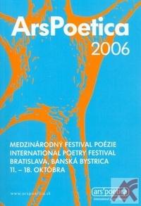 Ars Poetica 2006
