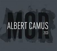 Mor - 2 CD (audiokniha)