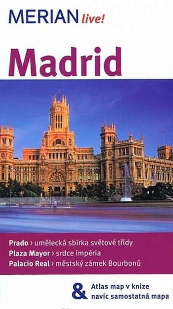 Madrid - Merian