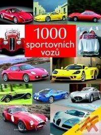 1000 sportovních vozů