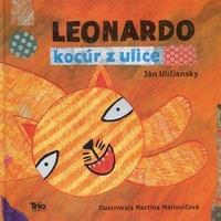 Leonardo, kocúr z ulice