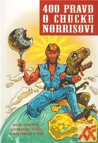 400 pravd o Chucku Norrisovi
