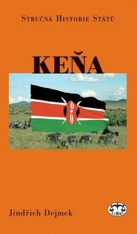 Keňa - stručná historie států