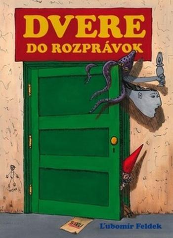 Dvere do rozprávok
