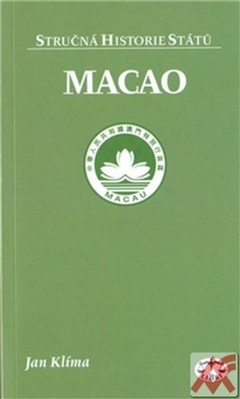 Macao - stručná historie států