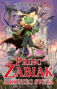 Princ Žabiak a koniec sveta