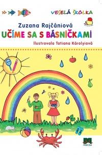 Učíme sa s básničkami - Veselá škôlka
