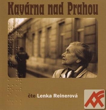 Kavárna nad Prahou - CD (audiokniha)