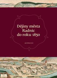Dějiny města Radnic do roku 1850