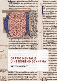 Oratio mentalis u neskorého Ockhama