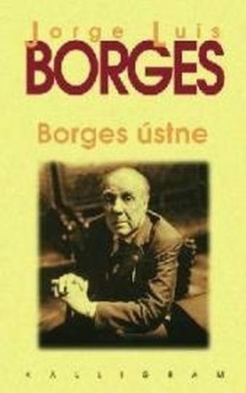 Borges ústne