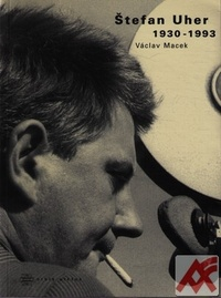 Štefan Uher 1930-1993