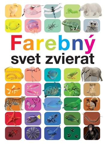 Farebný svet zvierat