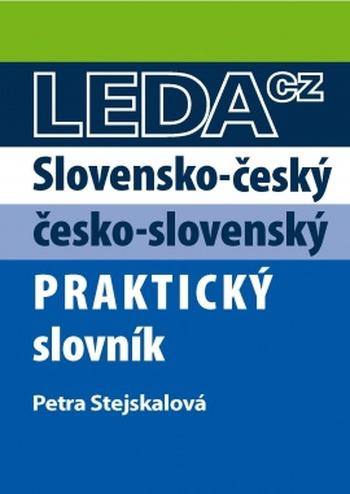 Slovensko-český a česko-slovenský praktický slovník