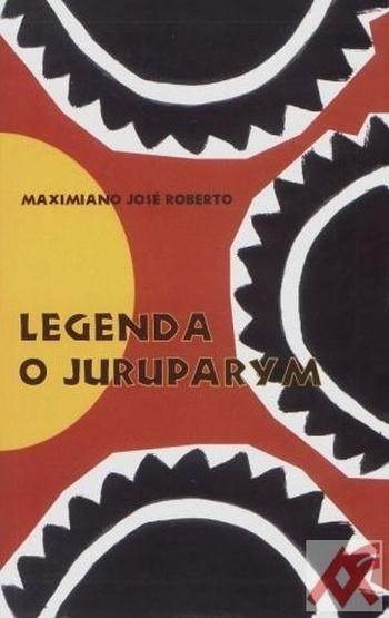Legenda o Juruparym