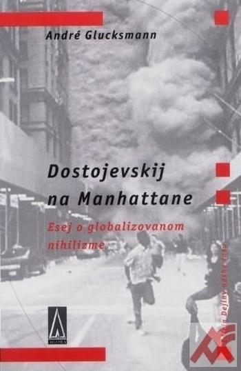 Dostojevskij na Manhattane
