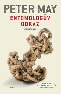 Entomologův odkaz (tvrdá väzba)