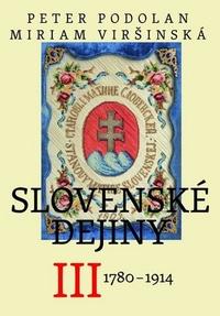 Slovenské dejiny III.