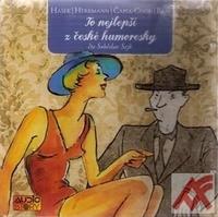 To nejlepší z české humoresky - 2 CD (audiokniha)