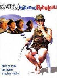 Svéráz národního rybolovu - DVD (papierový obal)