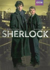 Sherlock - 1. série - DVD 2