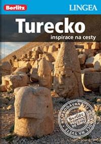Turecko - Inspirace na cesty