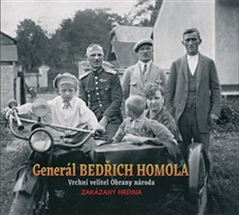 Generál Bedřich Homola