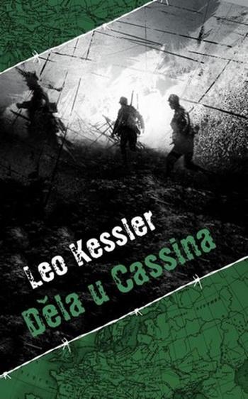 Děla u Cassina