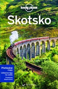 Skotsko - Lonely Planet