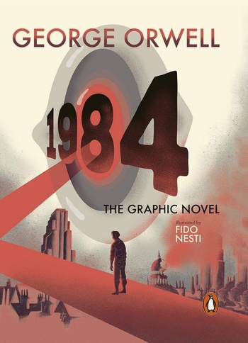 1984. The Graphic Novel