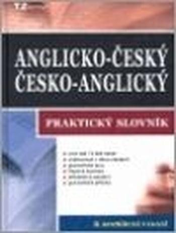 Anglicko-český a česko-anglický praktický slovník + CD verze