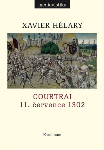 Courtrai. 11. července 1302