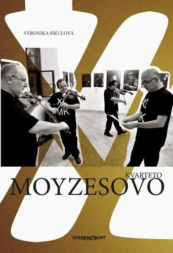 Moyzesovo kvarteto XL + CD