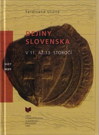 Dejiny Slovenska v 11. až 13. storočí