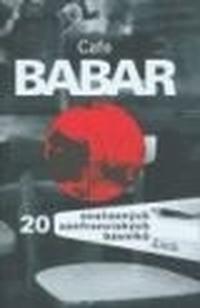 Cafe Babar