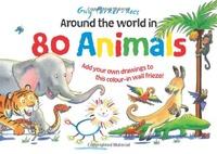 Around the World in 80 Animals