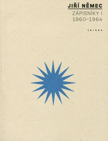 Zápisníky I. (1960-1964)