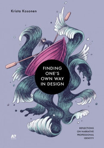 Finding One's Own Way In Design