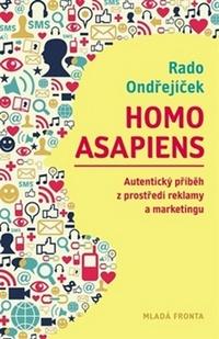 Homo asapiens CZ