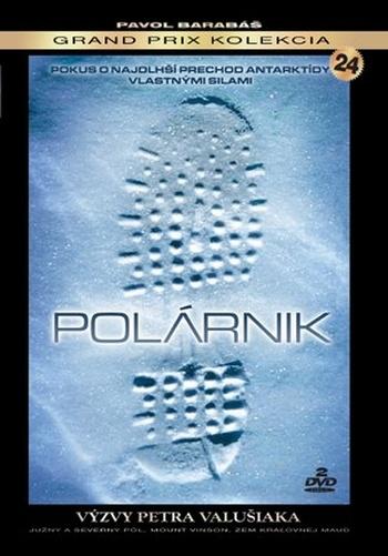 Polárnik - DVD