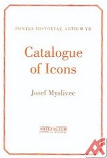 Catalogue of Icons