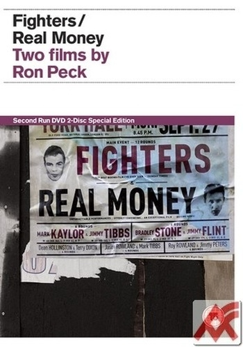 Fighters / Real Money - 2 DVD