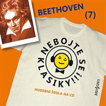 Nebojte se klasiky 7 - Ludwig van Beethoven