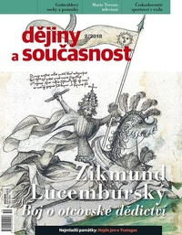 Dějiny a současnost 2/2018
