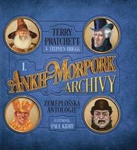 Ankh-Morpork archivy I.