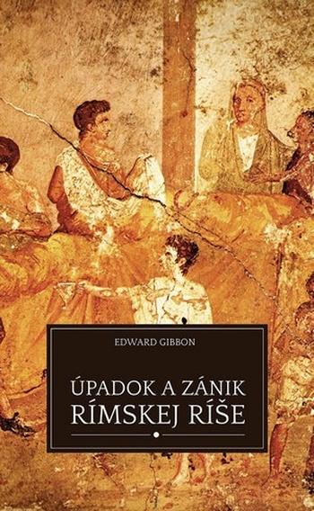 Úpadok a zánik Rímskej ríše