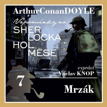 Vzpomínky na Sherlocka Holmese 7 - Mrzák