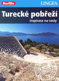 Turecké pobřeží - Inspirace na cesty