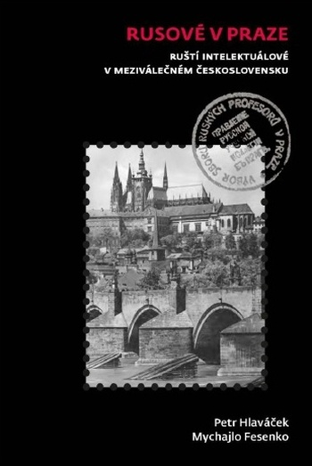 Rusové v Praze
