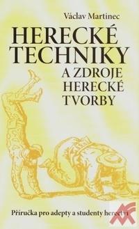 Herecké techniky a zdroje herecké tvorby